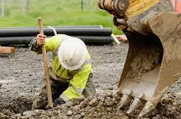 Capacitación en Español sobre seguridad de excavación y apertura de zanjas