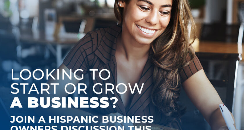 Hispanic business owners speak with Ohio Secretary of State Frank LaRose on how to start a minority owned business and the resources available in Ohio